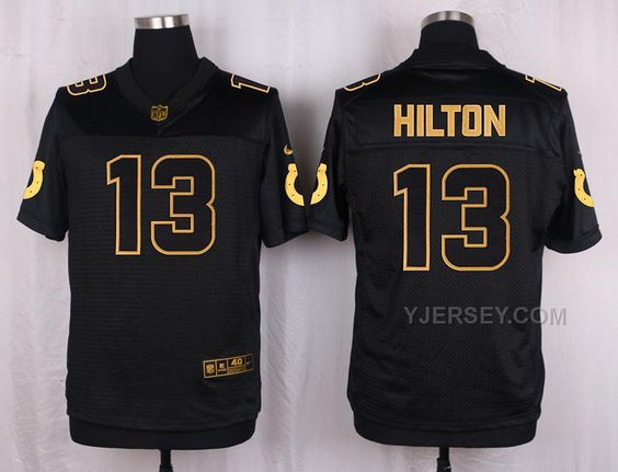 http://www.yjersey.com/colts-jerseys-nike-13-ty-hilton-pro-line-black-gold-collection-elite-jersey.html Only$48.00 COLTS JERSEYS #NIKE 13 T.Y. HILTON PRO LINE BLACK GOLD COLLECTION ELITE JERSEY Free Shipping!