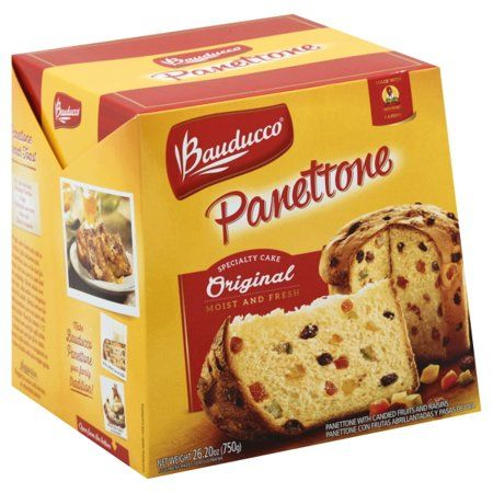 Pin On Panettone