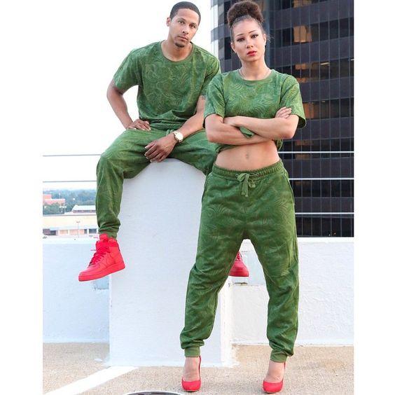 relationship clothes goals