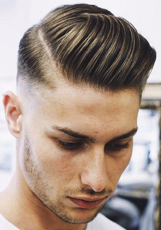 15 Best Mens Haircuts For Thin Hairs 2018 With Images Cool Hairstyles For Men Boy Hairstyles Boys Haircuts