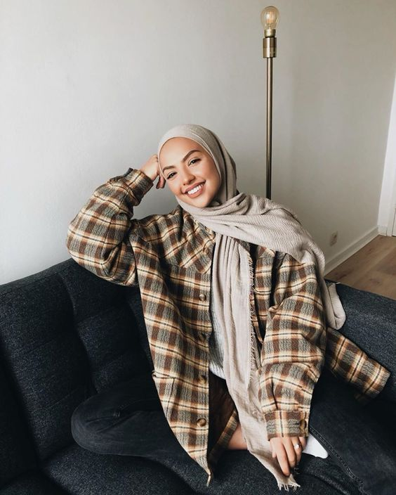 hijabs not to be missed this winter