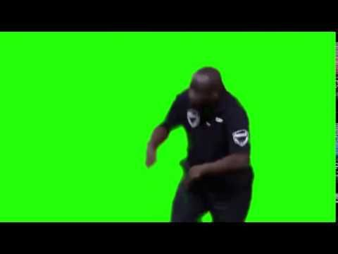 Security Dance Battle Greenscreen Download Free Youtube Greenscreen Funny Memes Youtube Editing