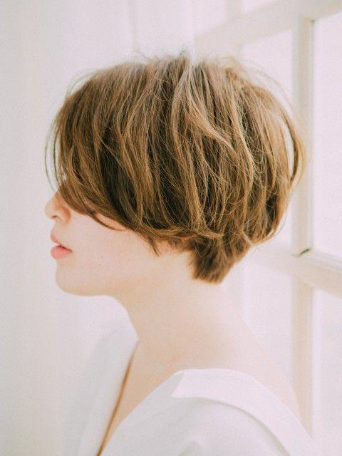 大人カジュアルボブ Hair Works Bona ヘアワークスボナ Hs0583131 ヘアスタイル 伊勢崎の予約なら楽天ビューティ ボブ ヘアスタイル カジュアル