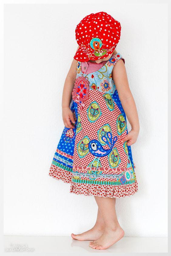 "Rosalie dress - so cute, Kleid ""Rosalie"" - so süß!"