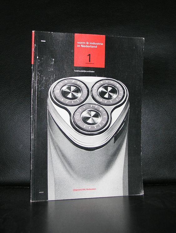 Dutch Design# HUISHOUDELIJKE ARTIKELEN# 1984, vg
