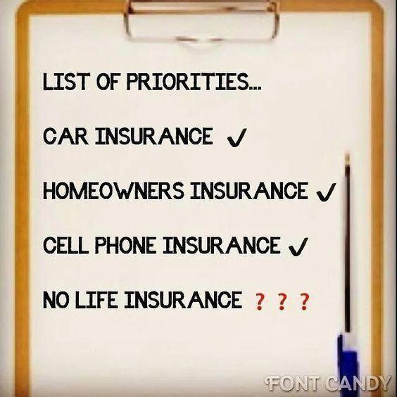 Safari Financial Need Life Insurance I Can Help