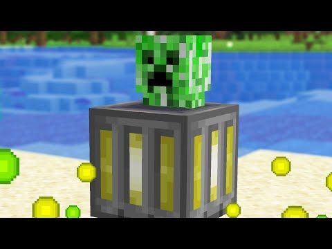 15 Updates Creepers Should Have In Minecraft Comments To Crafting Youtube Creepers Crafts Minecraft