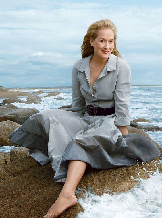 Annie Leibovitz - Photos - Vogue