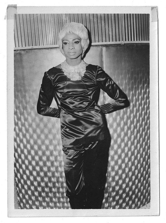 Jackie Shane, la estrella trans del soul