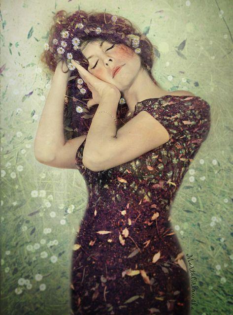 Artista: Marta Orlowska