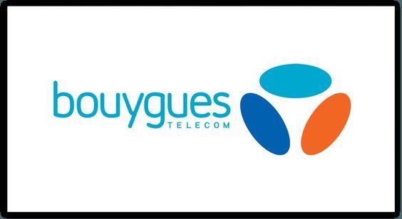 Bouygues Telecom devient mon fournisseur d'accès internet