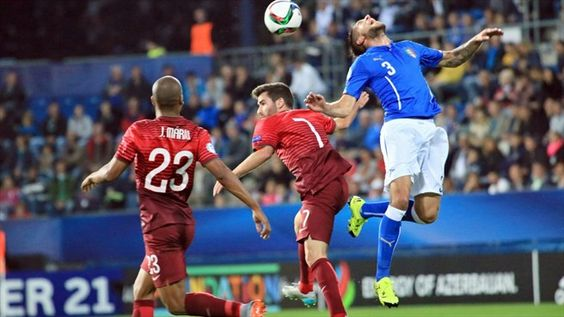 Under-21 2015 - Italy-Portugal Photos – UEFA.com