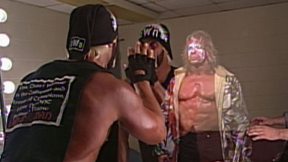 WWE.com: 20 ridiculous WCW moments you may have missed #WWE