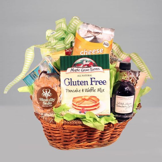 Sickles market gluten free gift basket 7500 httpshop sickles market gluten free gift basket 7500 httpshop negle Images