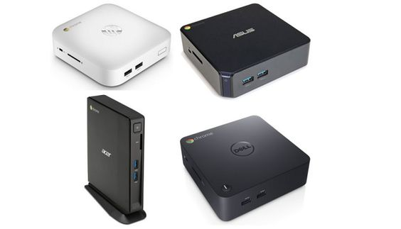 5 interesting facts about Chromebox - the new star in the digital signage