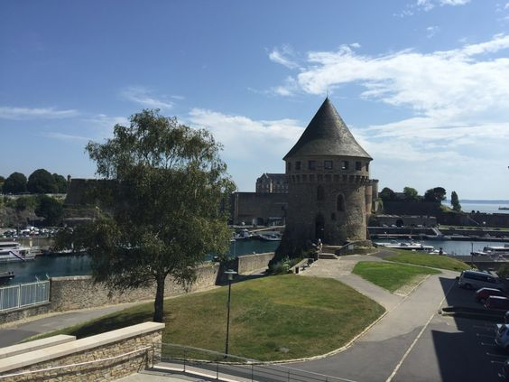8 things to see and do in Finistere, Brittany with kids