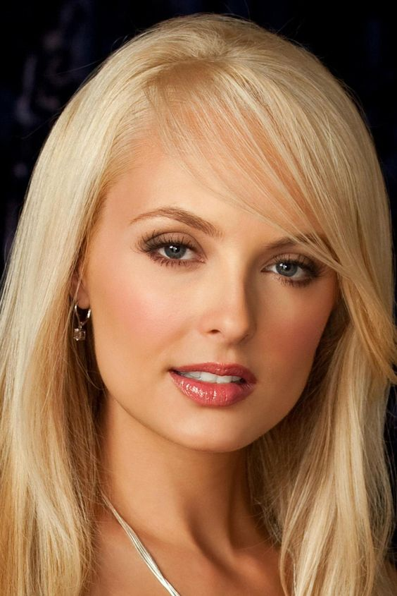 Shera Bechard Gregory Chandler Blondes Have More Fun
