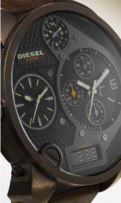 Diesel Watch