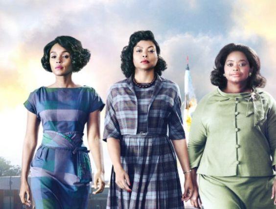 Hidden figures, le film réalisé par Theodore Melfi met en avant un trio visionnaire de femmes afro-américaines.