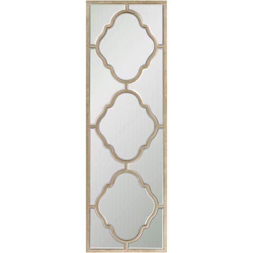 Surya Sundara Gold 15 Inch Tall Wall Mirror Saa 1000 Bellacor Framed Mirror Wall Mirror Design Wall Mirror Wall Collage
