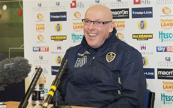 Brian McDermott: I owed it to the Leeds fans to return