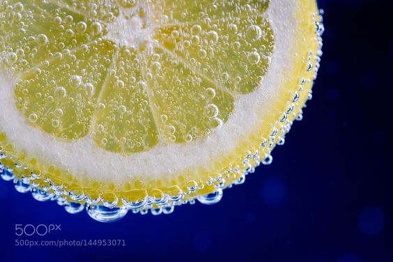 Lemon by lkaldeway. @go4fotos