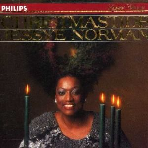 When did soprano Jessye Norman grow antlers?: