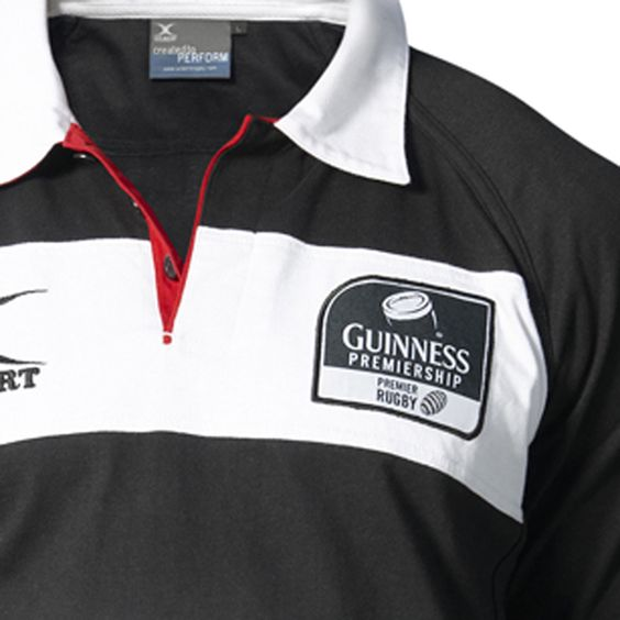Premiership Rugby Shirt