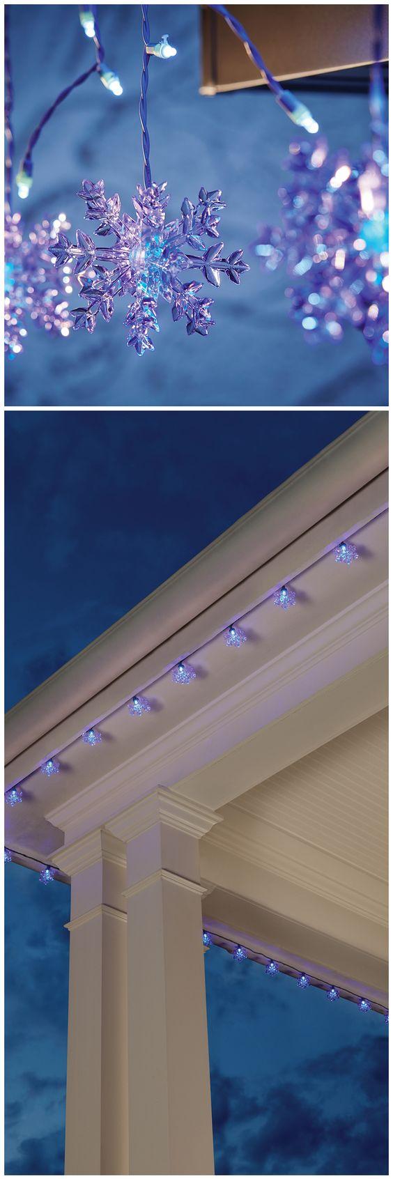 led christmas lights christmas lights and home depot on pinterest. Black Bedroom Furniture Sets. Home Design Ideas