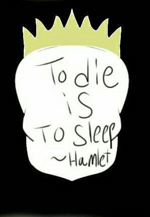 Oh Shakespeare