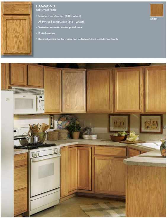 Pinterest the world s catalog of ideas for Choice kitchen cabinets