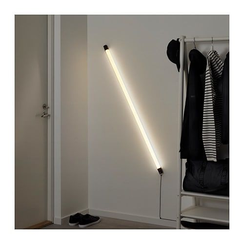 Ikea Us Furniture And Home Furnishings Led Light Stick Led