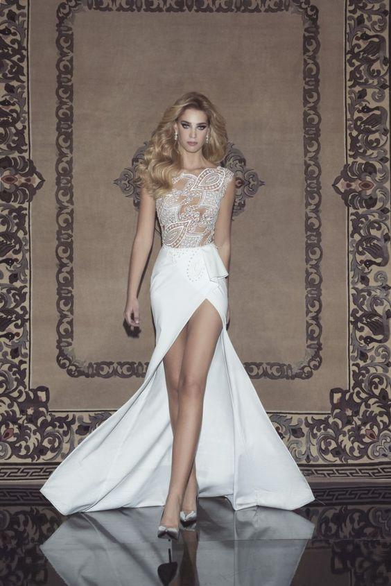 DM11/15 #danymizrachi #bridal #bridalgown #weddinggown #weddingdress #vestidodenovia