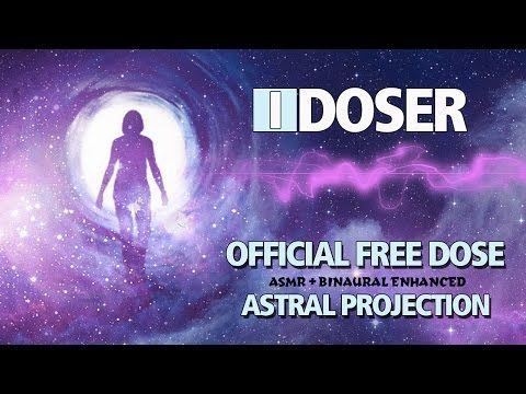 free binaural beats for astral projection
