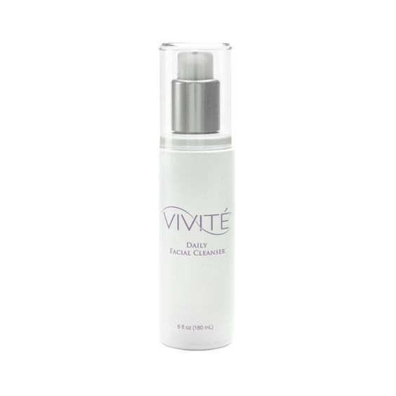 Vivite Daily Facial Cleanser 6 fl oz.