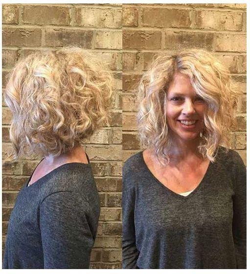 Bob Curl Curly Frisuren Kurzhaar Neuhaar Curly Bob Frisuren 2020 Bob Curly Frisuren Neuhaar Kurzhaar In 2020 Bob Haircut Curly Bob Hairstyles Hair Styles