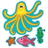 KP Kids Sea Creatures