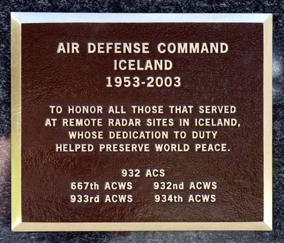 USAF Cargo Planes iceland 1956 crash   Air Defense Command - Iceland