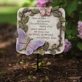 Found it at Wayfair - Those We Love Stepping Stone