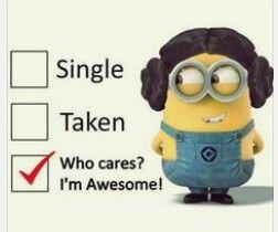 I'm awesome  : )