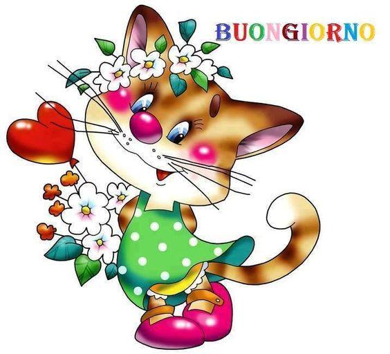 BuonGiorno!: