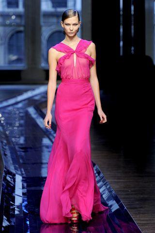elegant shade of pink - Jason Wu