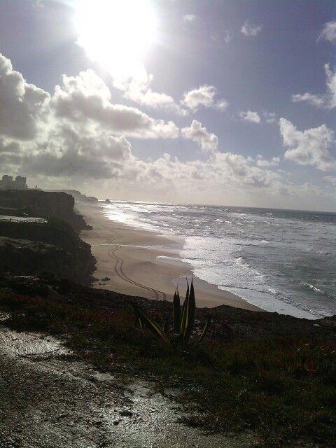 Praias, Santa Cruz, Torres Vedras