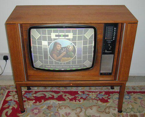 color television television set and television on pinterest. Black Bedroom Furniture Sets. Home Design Ideas