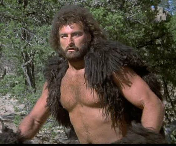 Old Caveman Show : John matuszak in caveman with ringo star tv and or movie