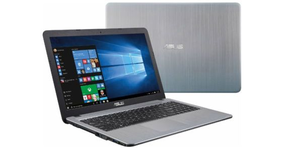 Asus VivoBook X540SA 15.6 Laptop  Need a new laptop?  Looking for a new laptop you can use for school work and even gaming? Head over to Best Buy and get a huge discount onthisAsus VivoBook X540SA 15.6 Laptop. Save up to $50 when you get yours today!  Asus VivoBook X540SA 15.6 Laptop $229.99 Shipped (Reg $279.99)  15.6 display  Typical 1366 x 768 HD resolution. Energy-efficient LED backlight.  Intel Pentium mobile processor N3700  Ultra-low-voltage platform. Quad-core processing with Burst…
