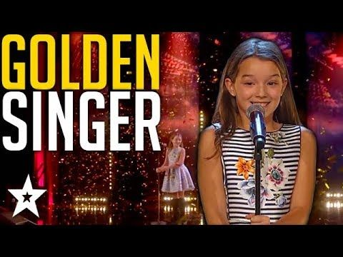 10 Y O Sings Never Enough From The Greatest Showman On Sweden S