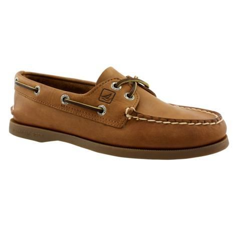 clean my sperry's