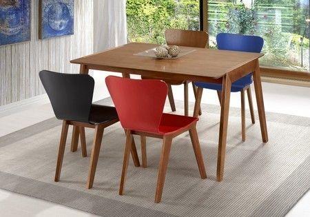 Image result for mesa de jantar pequena com 4 cadeiras
