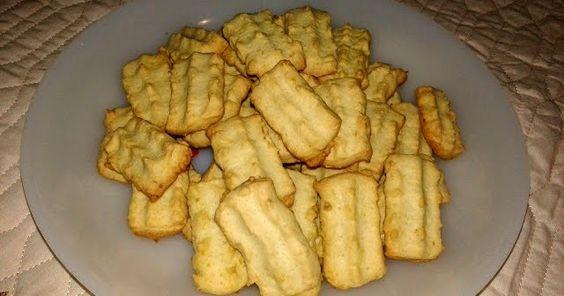 #Печиво через м'ясорубку